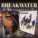 BREAKWATER/SPLASHDOWN