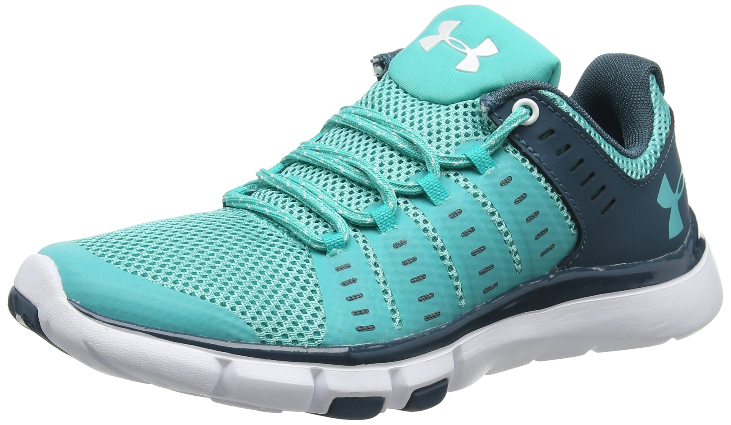 Under Armour Women's UA Micro G Limitless TR 2 Neptune/Marlin Blue/Neptune Athletic Shoe