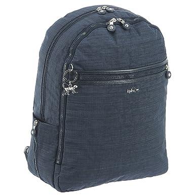 kipling Deeda N Working Backpack Dazz True Blue