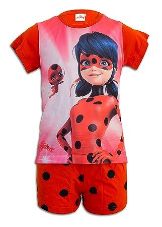 Pijama Ladybug Prodigiosa (6)