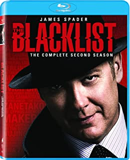 Amazon com: The Blacklist - Saison 1: Movies & TV