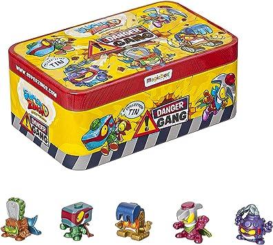 SuperZings -(Lata: Amazon.es: Juguetes y juegos