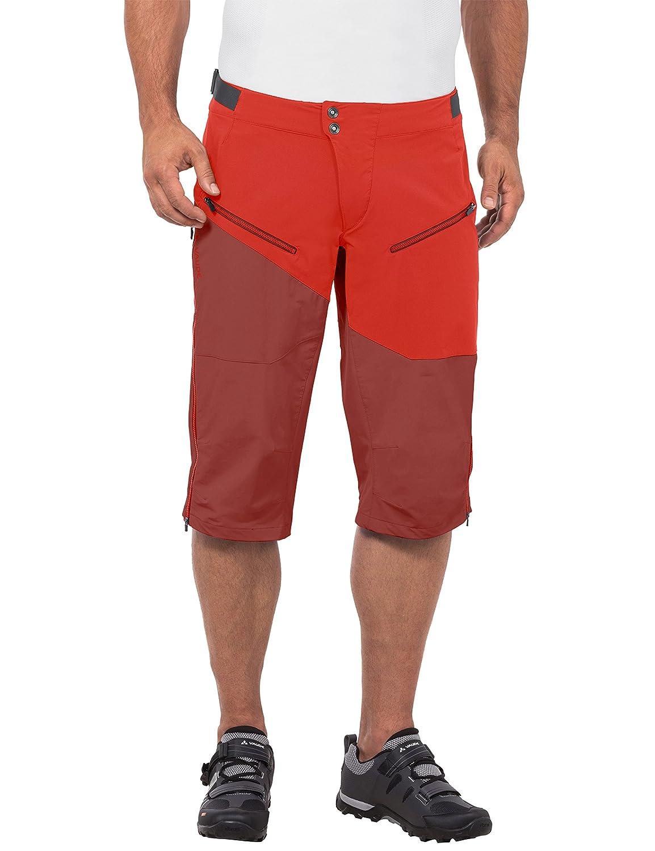 VAUDE Herren Hose Garbanzo Shorts