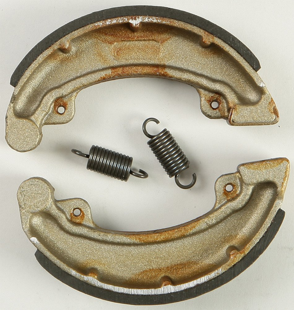 EBC 327 BRAKE SHOES FOR 1982 HONDA XR250R 327 -EBC