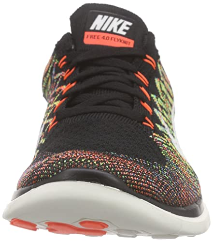 best sneakers 0a01d 4d92f Amazon.com   Nike Free Flyknit 4.0 Men s Running Shoe   Running