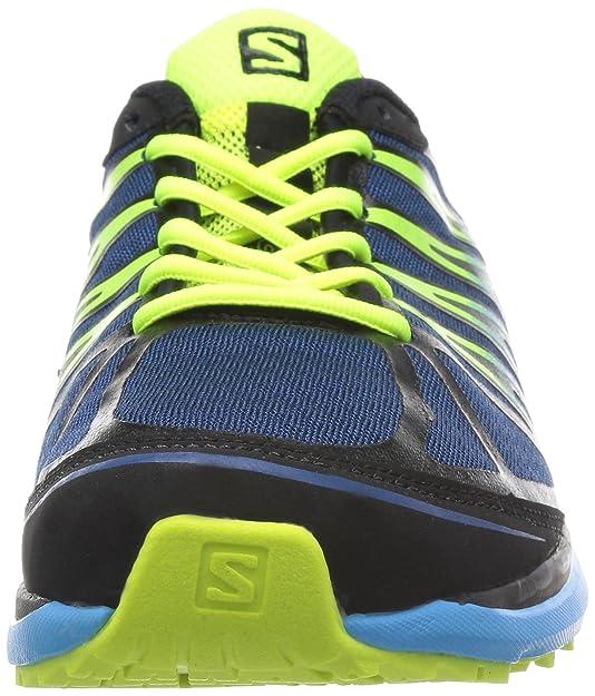 Salomon Mens XTour Running Shoe  B00OG0UC2G