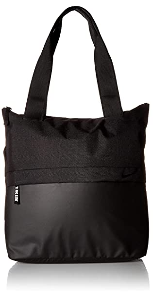 3db0b7d2e47 Amazon.com  Nike Radiate Training Tote Bag Women s (One Size, Black)   Amazon Global Store UK