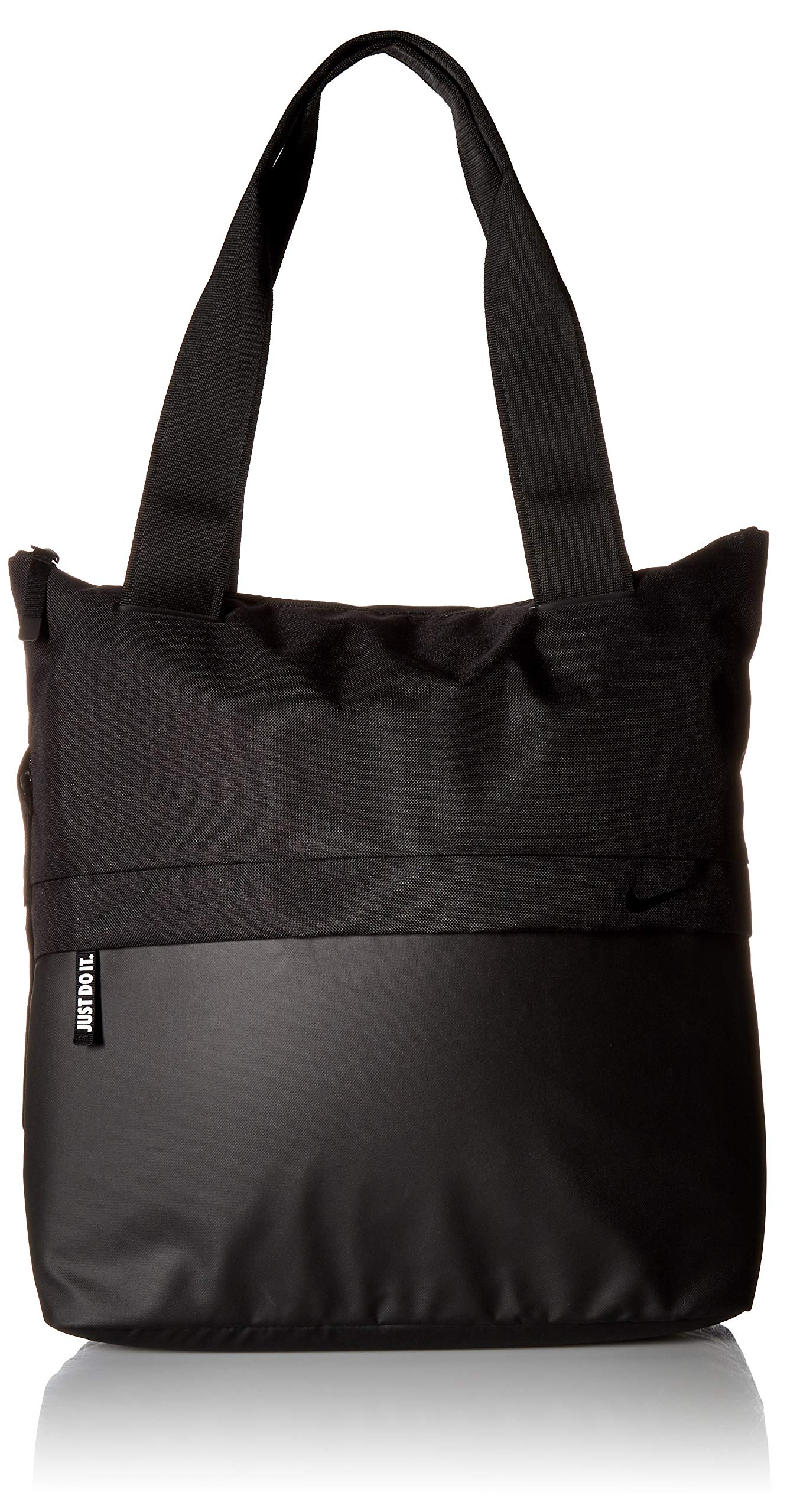 Nike Radiate Training Tote Bag Women's (One Size, Black)