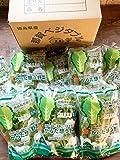 低カリウムレタス(グリーンリーフ)8袋セット 徳島那賀町産