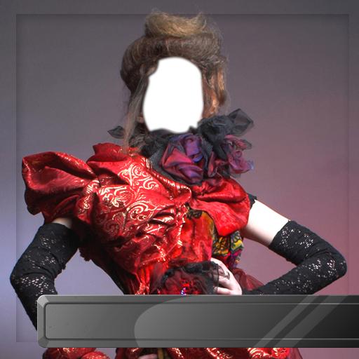 Costume Photo Montage]()