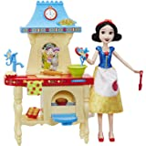 Disney Princess Stir 'n Bake Kitchen
