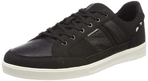 Jack & Jones Jfwrayne Mesh Mix Grey, Zapatillas para Hombre, Gris (Frost Gray), 46 EU Jack & Jones