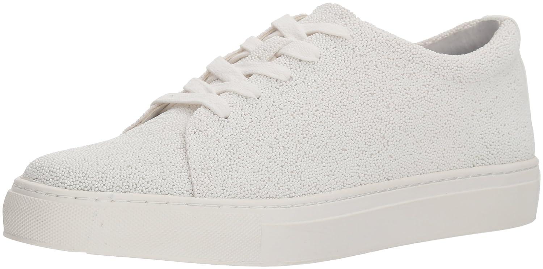 Katy Perry Women's The Sprinkle Sneaker B0752Y194J 9 B(M) US|White