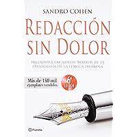Redacción sin dolor (6a edición)