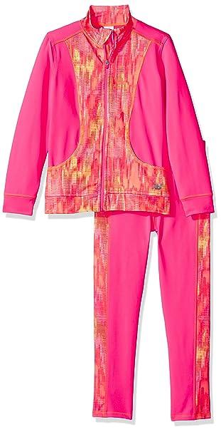 Amazon.com: New Balance - Conjunto de chaqueta y pantalón ...