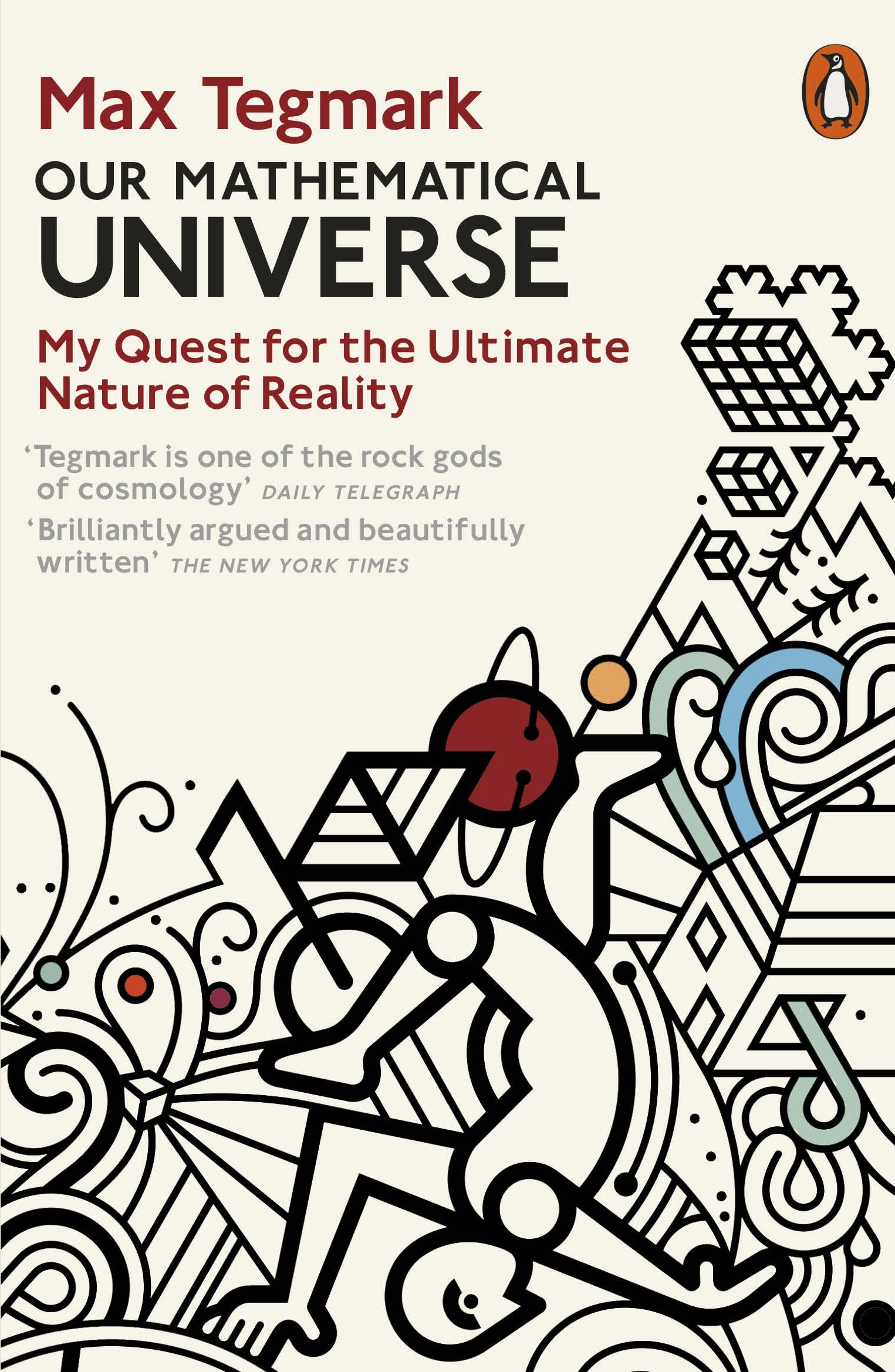 Amazon.fr   Our Mathematical Universe My Quest for the Ultimate ...