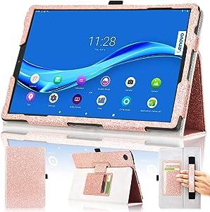 DMLuna Case for Lenovo Tab M10 FHD Plus 10.3