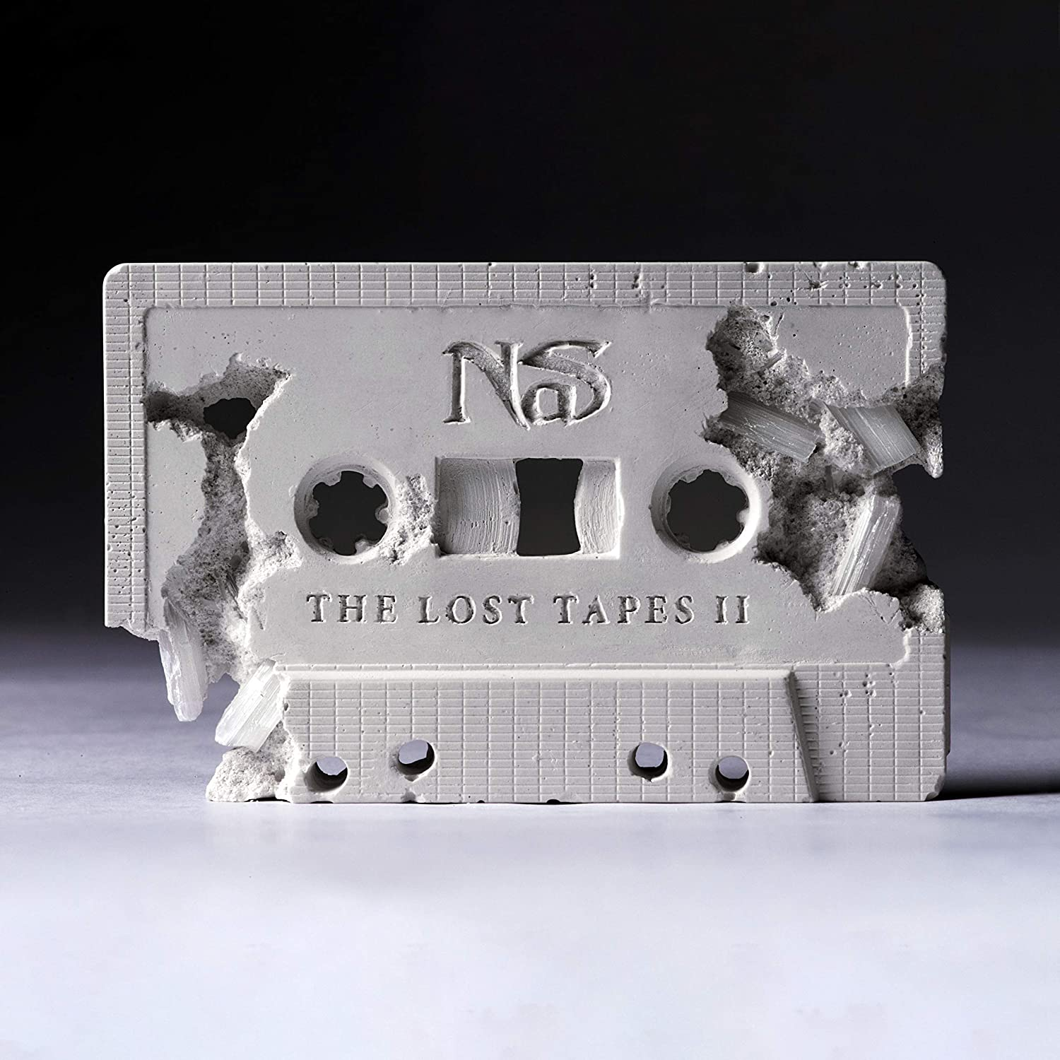 The Lost Tapes 2 [Cassette]