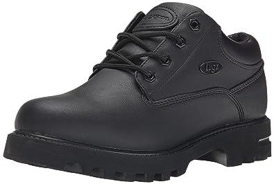Lugz Empire Lo Sp Men's Boot 6.5 D(M) US Black