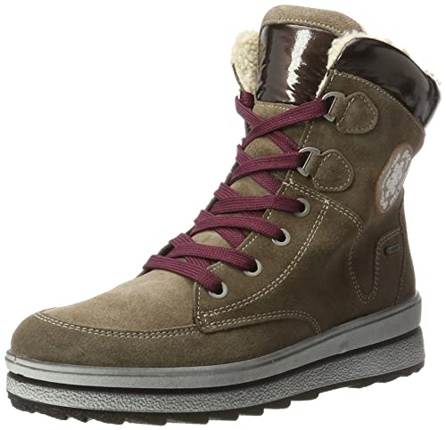 ARA St. Anton-stf-Gore-Tex, Botas de Nieve para Mujer: Amazon.es: Zapatos y complementos