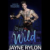 Wild Ride (Powertools: Hot Rides Book 1)