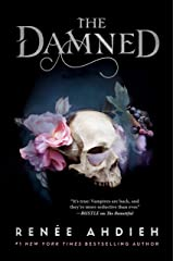 The Damned (The Beautiful Book 2) Kindle Edition