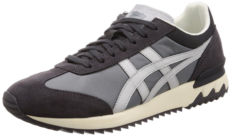Asics California 78 Ex, Zapatillas de Running Unisex Adulto 43.5 EU|Gris (Stone Grey/Glacier Grey 1196)