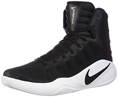 huge discount 2f2b8 c1082 Nike Men s Hyperdunk 2016 TB Basketball Shoes 844368 442 Navy Blue Size 11