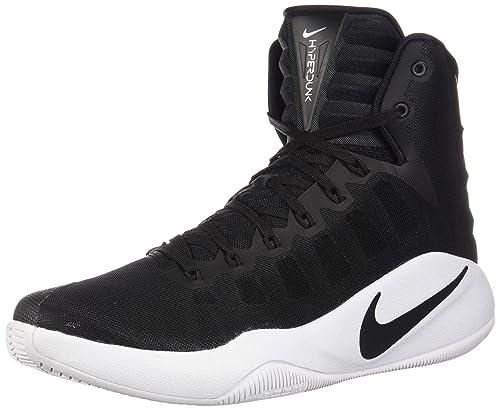 finest selection 72fea 0a425 Amazon.com   Nike Men s Hyperdunk 2016 TB Basketball Shoes 844368 442 Navy  Blue Size 11   Basketball