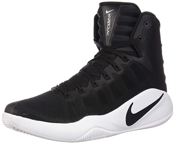 c4c1c28ee4 Amazon.com   Nike Men's Hyperdunk 2016 TB Basketball Shoes 844368 442 Navy  Blue Size 11   Basketball
