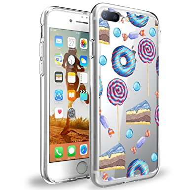 coque iphone 8 plus teryei