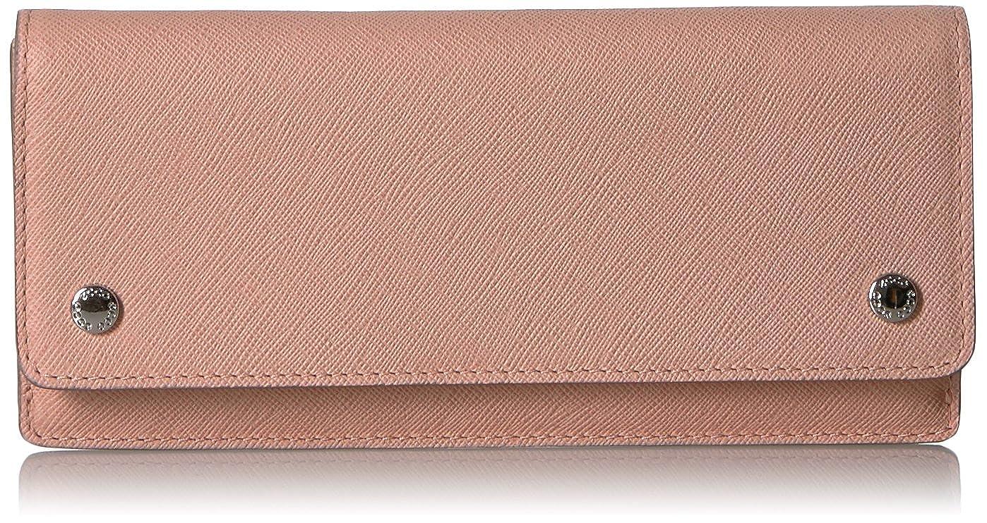Muted clay ECCO Women's Iola Slim Wallet