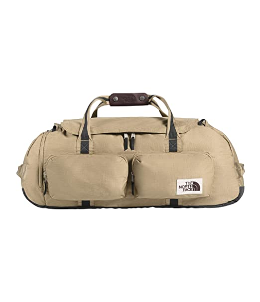 0a56a79a4 The North Face Berkeley Duffel - Large
