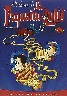 EL SHOW DE LA PEQUENA LULU (4 dvd boxset) [NTSC/REGION 1