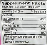 Caltrate 600+D3 Calcium & Vitamin D3 Supplement