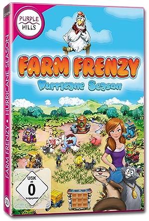 Farm Frenzy # Hurricane Season (USK ohne Altersbeschränkung