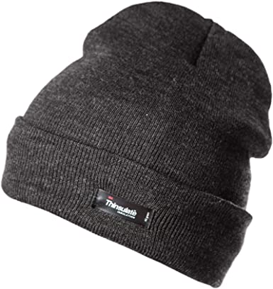 Thinsulate Mens Hat 40grams