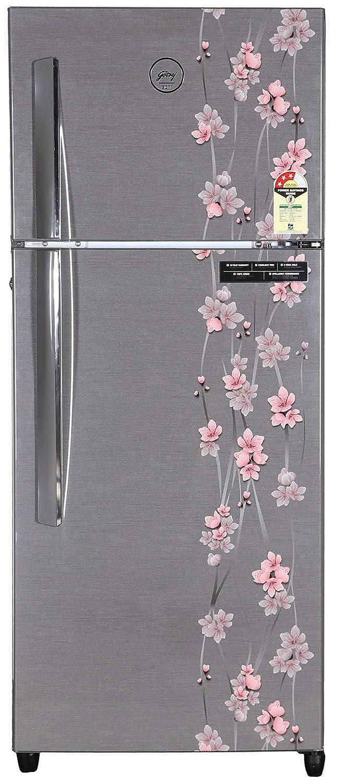 Godrej 241 L 3 Star Frost Free Double Door Refrigerator