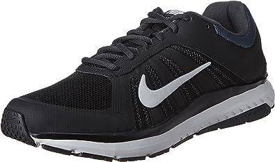 Barriga Regreso código postal  Amazon.com | Nike Dart 12 MSL Black Mens Style :831533 | Road Running