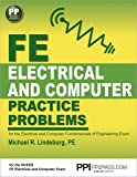 PPI FE Electrical and Computer Practice Problems (Paperback) – Comprehensive Practice for the FE Electrical and Computer…