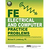 PPI FE Electrical and Computer Practice Problems – Comprehensive Practice for the FE Electrical and Computer Fundamentals of