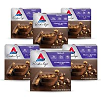 60-Count Atkins Endulge Treat Peanut Butter Cups