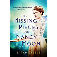 The Missing Pieces of Nancy Moon: Escape to the Riviera for the most irresistible read of 2020 (English Edition)