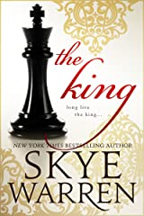 The King Kindle Edition