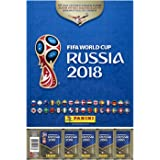 Panini 2018 FIFA World Cup Russia (Album and Stickers)