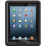 Lifeproof Nuud 1113-01 Coque anti-choc et étanche pour iPad 4/3/2 Noir