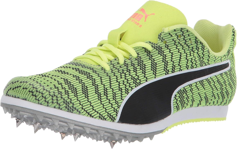 Amazon.com | PUMA Evospeed Star 6 Sneaker | Running