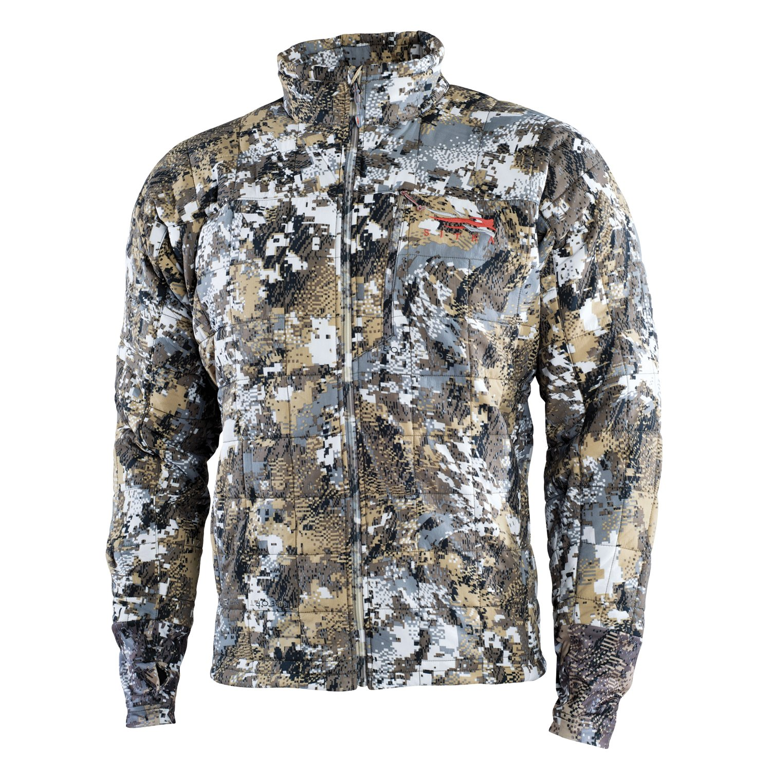 SITKA Gear Celsius Midi Jacket Optifade Elevated II Small