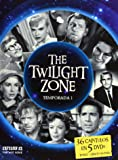 The Twilight Zone (Temporada 1) [DVD]