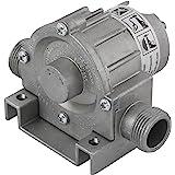 Wolfcraft 2200000 2200000-1 Bomba, Cuerpo metálico, vástago 8 mm (CE)